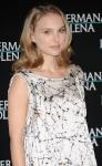 Natalie Portman en España