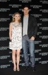 Natalie Portman y Eric Bana  en España