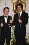 Ganadores de los Premios Oscar