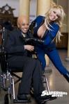 Pamela Anderson será un Súper héroe
