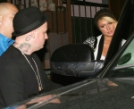 Paris Hilton y  Benji Madden novios
