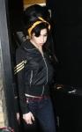 Amy Winehouse tiene una enfermedad cutánea