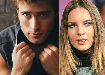 Belinda y Rodrigo Guirao Díaz