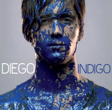 Diego Gonzalez Indigo