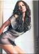 Elizabeth Cervantes en la revista Max de marzo