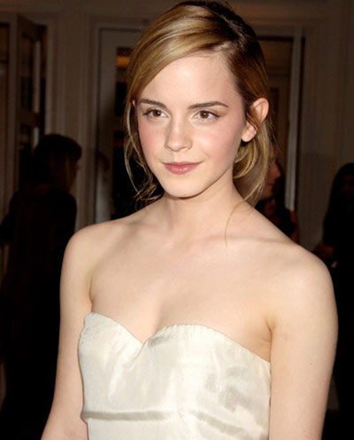 Emma Watson en los Empire Awards