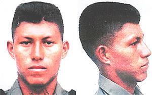 Raúl Hernández Barrón El Flandes I