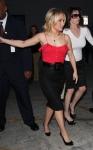 Hayden Panettiere sexy vestido seguida por sus fanáticos a todos sitios