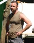 Imágenes de las grabaciones de X-Men Origins: Wolverine
