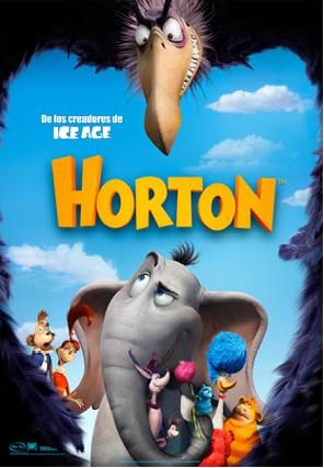 Horton peli