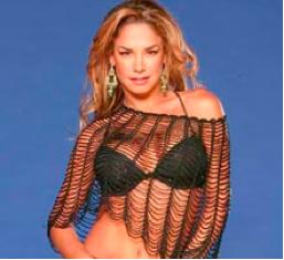 Lis Vega se lanza como cantante
