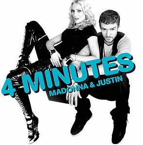 Madonna Justin