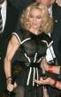 Madonna en el Salón de la Fama fotos