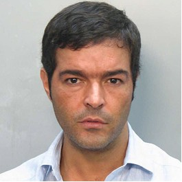 Pablo Montero fichado