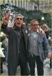 Robin Wlliams en La Ley y el orden UVE set