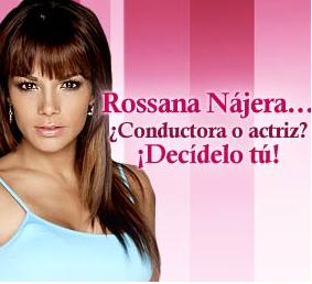 Rossana Nájera
