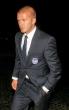 David Beckham traje