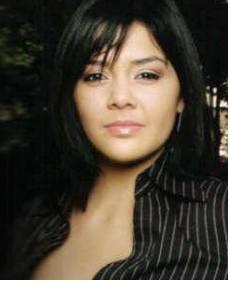 Yuridia Gaxiola
