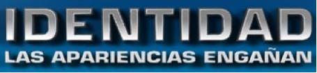 Identidad logotipo