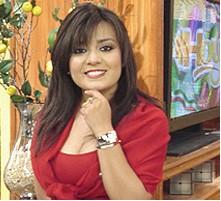 María Luisa Valdés