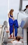 Bar Refaeli posó muy sexy en Cannes