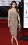 Eva Longoria en la Premier de What Happens In Vegas