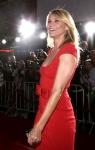 Cameron Diaz en la Premier de What Happens In Vegas vestido rojo sexy