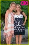 Britney y Jaime Lynn en baby shower de Jamie