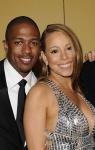 Mariah Carey y Nick Cannon's primera aparición en público