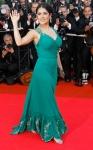 Salma Hayek en Cannes fotos