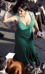 Salma Hayek en Cannes