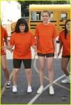 Lindsay Lohan en Ugly Betty