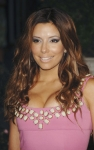 CFDA Fashion Awards 2008  ›  Eva Longoria