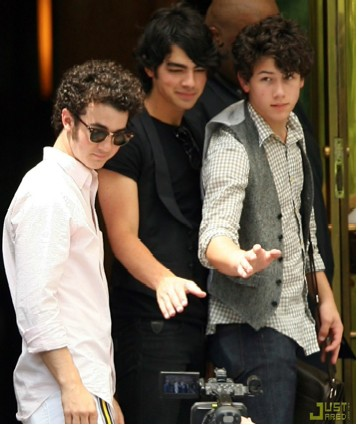 Chismes de jonas brothers archivos tv y espect culos for Chismes y espectaculos recientes