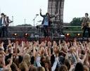 Jonas Brothers en Germania