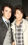 Fotos de Jonas Brothers en Inglaterra