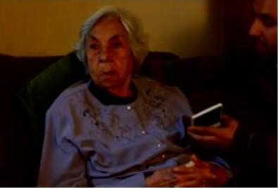 abuela de Thalia y laura Zapata