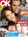 Jessica Alba en Revista ok