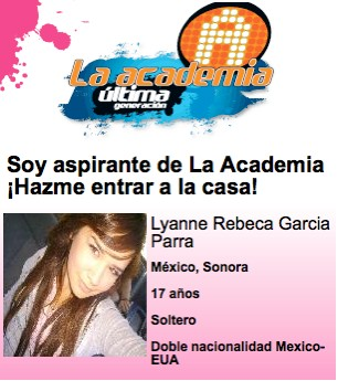 Lyanne Rebeca