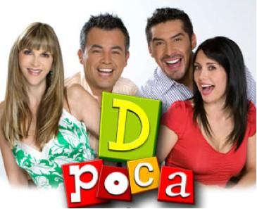 D Poca