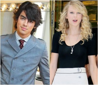 Joe Jonas y Taylor Swift