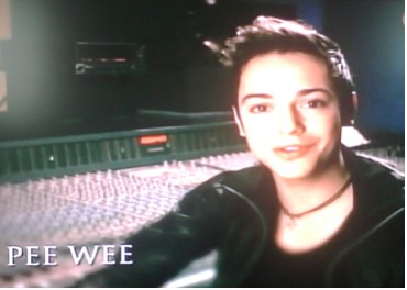 Pee Wee e el show de los sueños