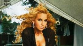 Raquel Bigorra sexy