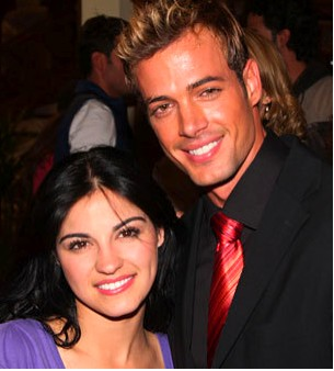 Mayte Perroni y William Levy