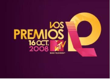 MTV LA 2008