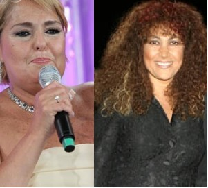 Amanda Miguel le gana a Lupita D´alessio