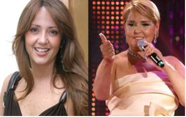 Lupita D´alessio molesta con Andrea Legarreta y Galilea Montijo