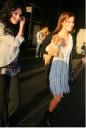 Vanessa Hudgens y Ashlee Tisdale