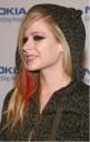 Avril Lavigne en Los Angeles