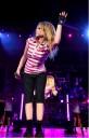 Avril Lavigne en Teatro Nokia de Los Angeles